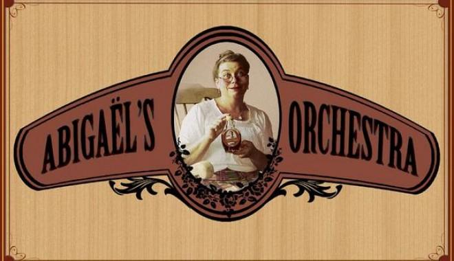 Abigaël's Orchestra au Laussy