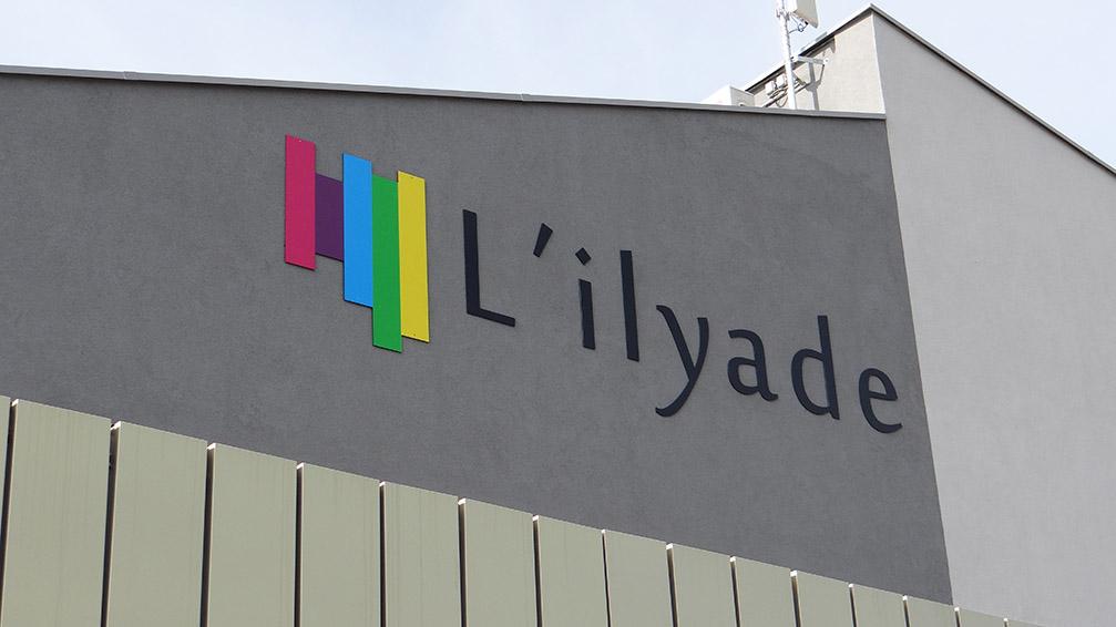 L'Ilyade