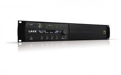 Amplification L.Acoustics LA4X
