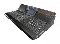 Console Yamaha CL5