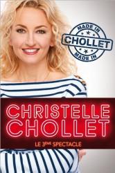 Christelle Chollet à Vizille