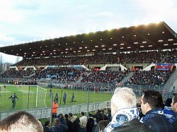 Stade Lesdiguieres