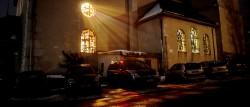 Eglise de Villard de Lans