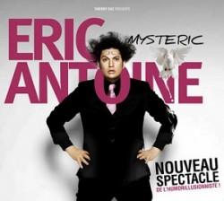 Eric Antoine au Summum