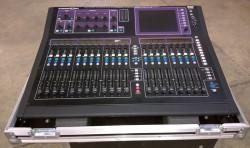 Console numérique ALLEN & HEAT GLD80