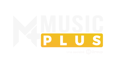 logo Music Plus Grenoble
