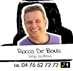 Rocco De Bonis
